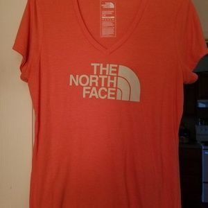 """The North Face"" womens tee"